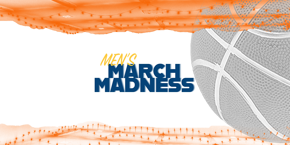 Men's March Madness 2021