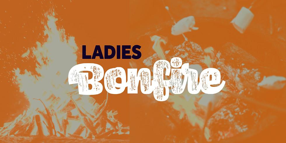 Ladies Bonfire