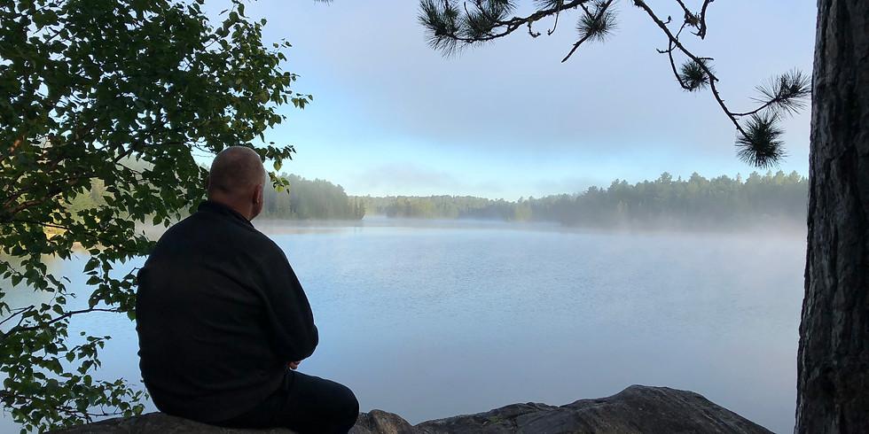 Men's Canada Wilderness Retreat 2020
