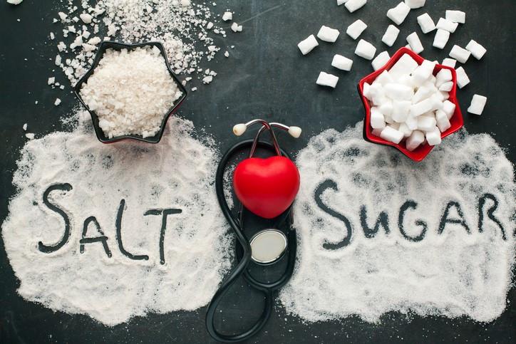 sugar, salt, açúcar, sal