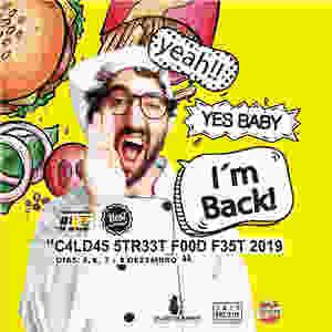 street food, caldas da rainha, festival gastronómico, comida de rua, gastronomia
