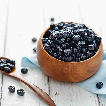 BAGAS DE MIRTILO, DRIED BLUEBERRIES