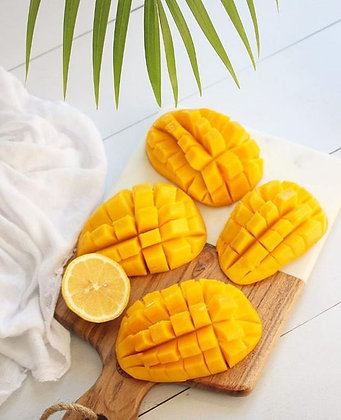 manga, mango, Kent, tommy Atkins, palmer