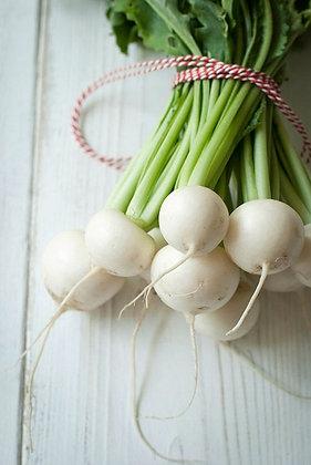 nabos, turnips
