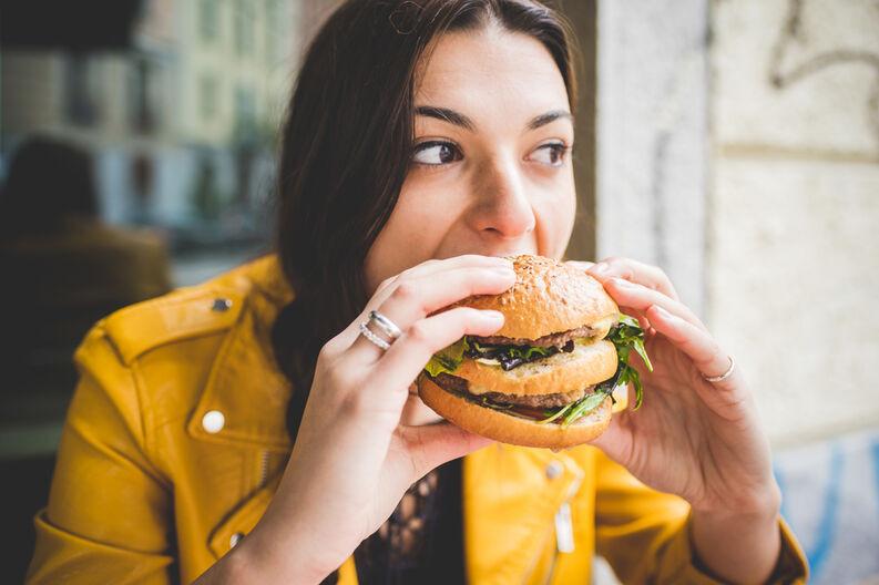 Alimentação, Hábitos alimentares, Dieta