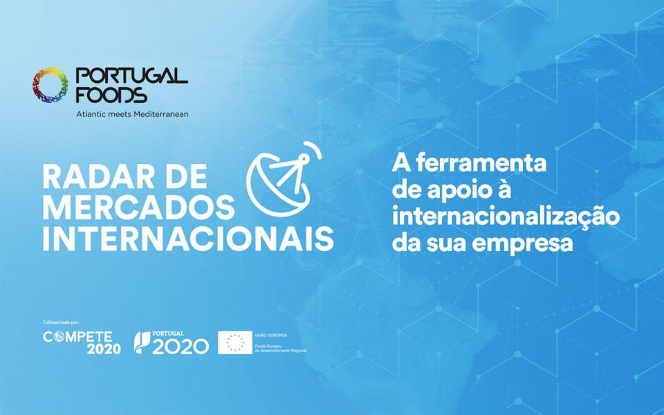 internacionalização, exportação, agroalimentar, empresas