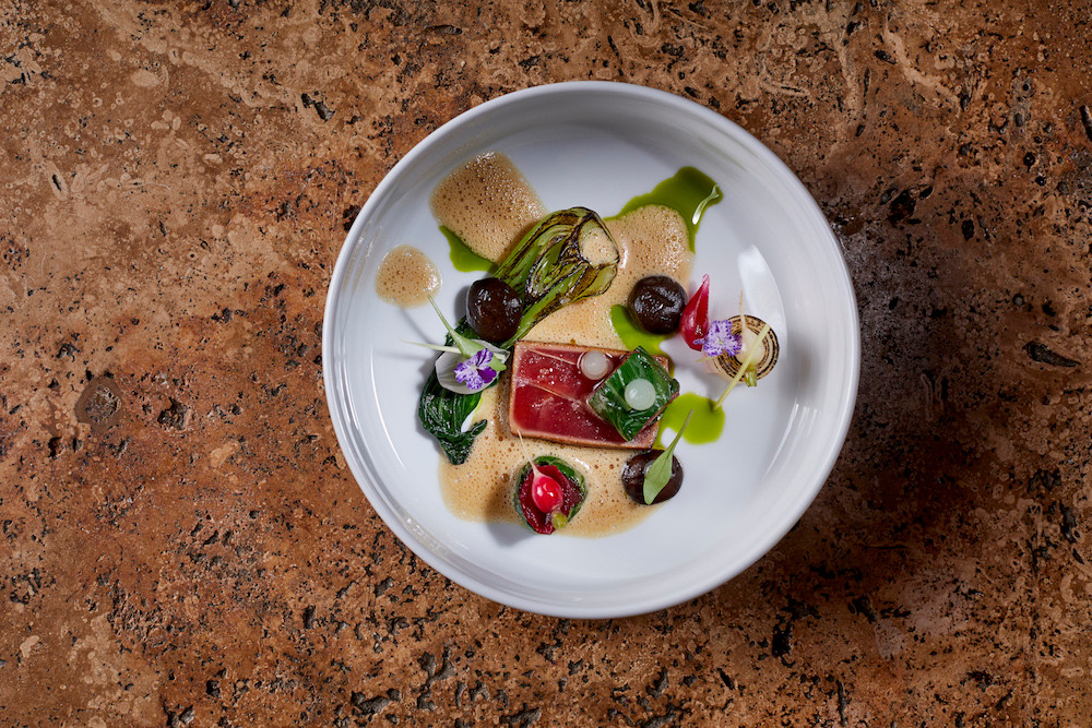 Dieter Koschina, chef, Vila Joya, algarve, restaurantes, food, gourmet, fine dining