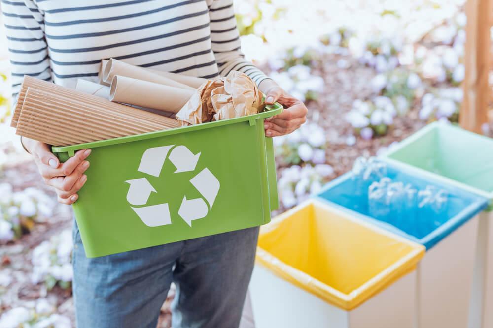 reciclagem em casa, recycling at home, sustentabilidade, sustainability