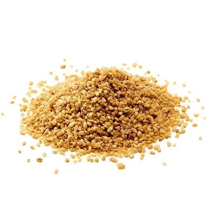 cuscuz de trigo, wheat couscous