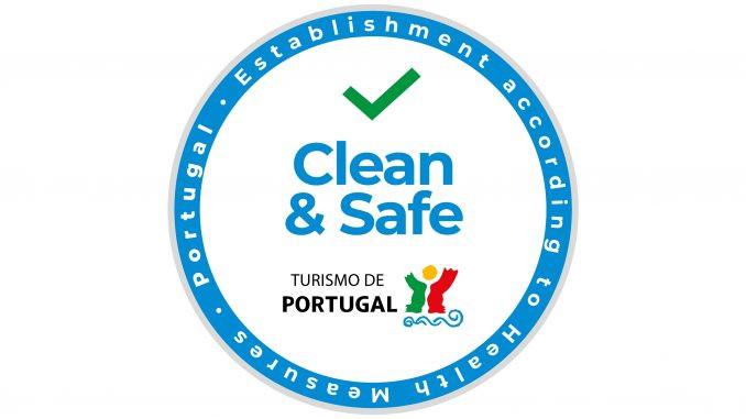 turismo, covid19, pandemia, turismo de portugal, selo, clean & safe, agências de viagens, restaurantes, hotéis, hotelaria, restauração