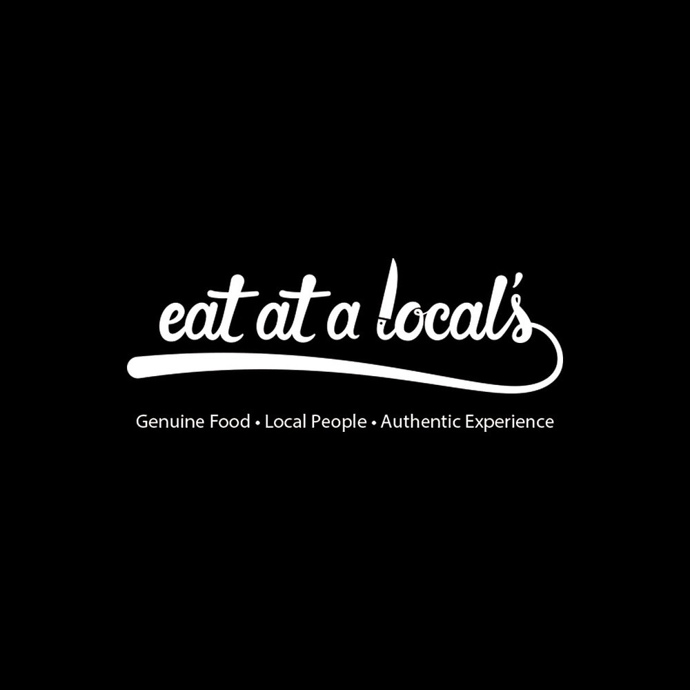 Eat at a local's