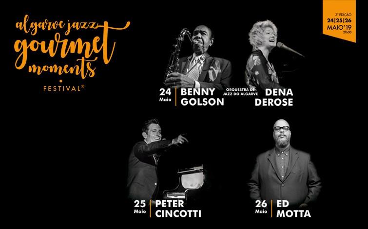 Algarve Jazz Gourmet Moments Festival
