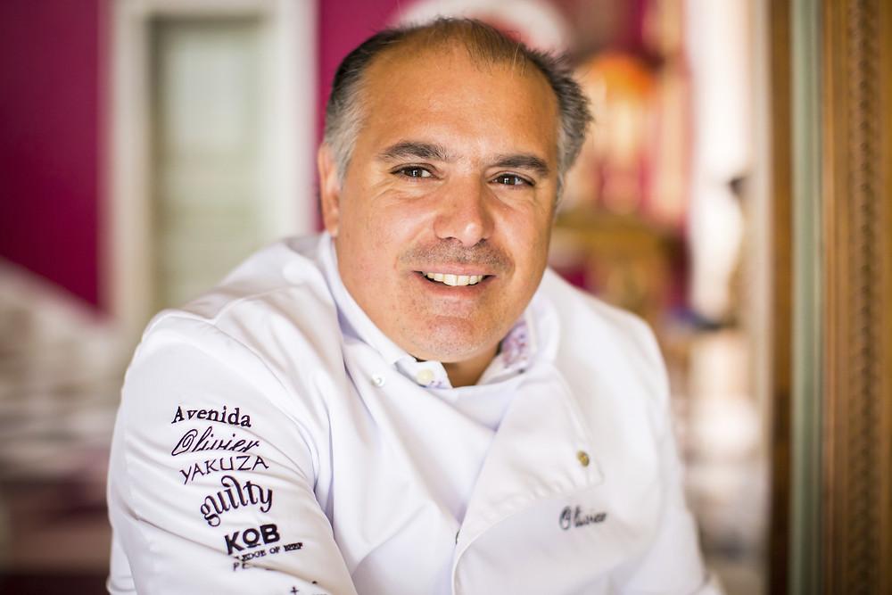 chef olivier, restaurantes, restauração