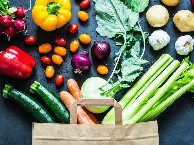 alimentação saudável, Roda da alimentação, 2020, ano novo