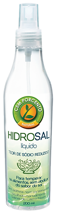 Hidrosal, Sal líquido