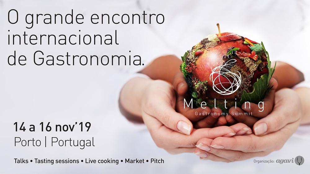 Gastronomia, Chefs, Alimentação, Sustentabilidade