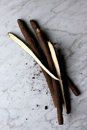 salsify, salsifis