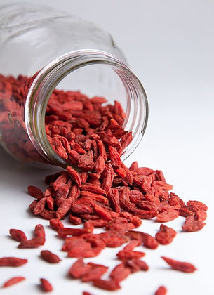 Bagas de Goji, Gojiberry, Goji berries