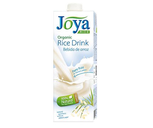 BEBIDA DE ARROZ, RICE MILK, DRINKS, LEITE VEGETAL, sem glúten, sem lactose, sem açúcar