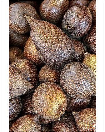 salak, snake fruit