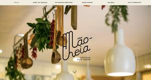 Mão Cheia Restaurante