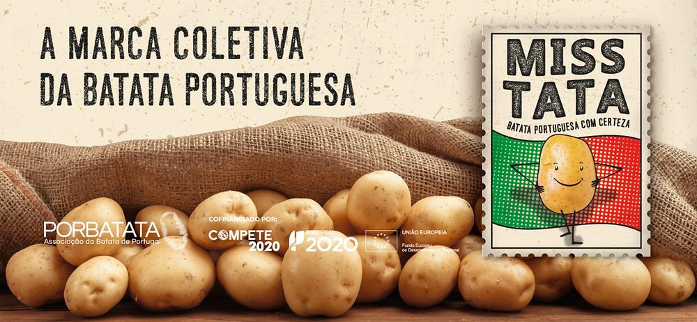 batata, produção nacional, agricultura, produtores, porbatata, miss Tata