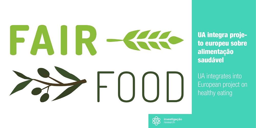 alimentação saudável, nutrição, projectos, europa, fair food, universidade, gastronomia