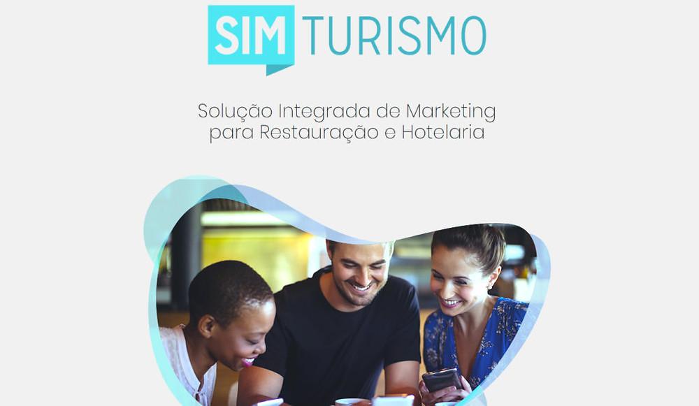 turismo, restauração, hotelaria
