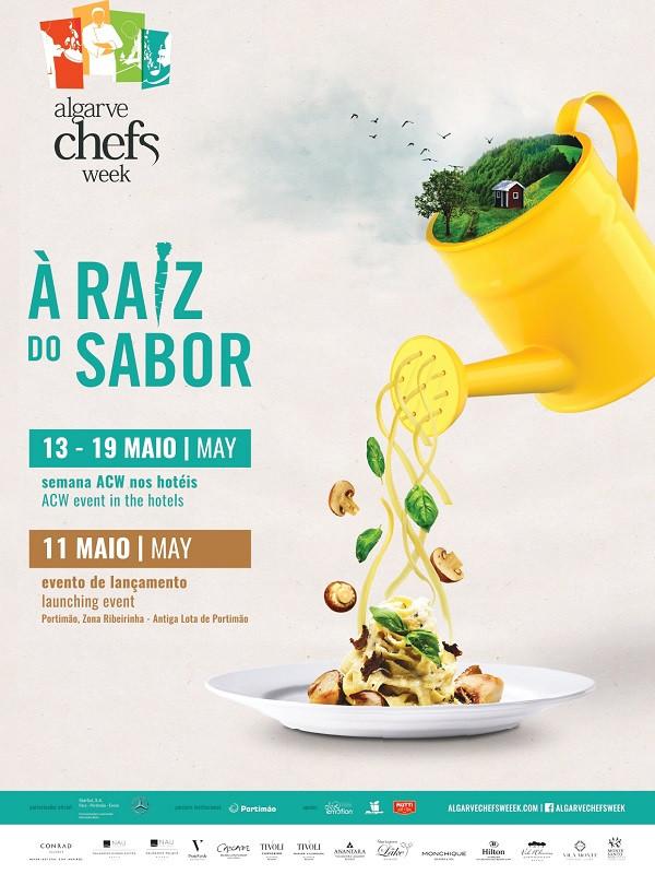 Algarve Chefs Week   2019