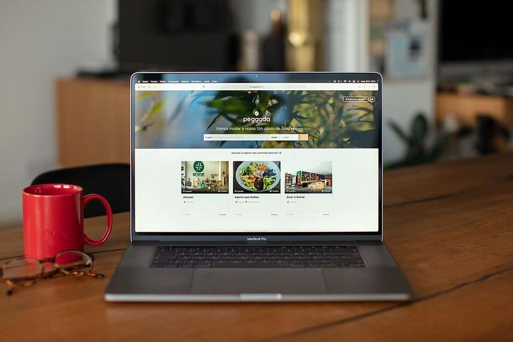 peggada, sustentabilidade, ecologia, pegada ecológica, restaurantes, hotelaria