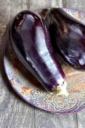 beringela, eggplant