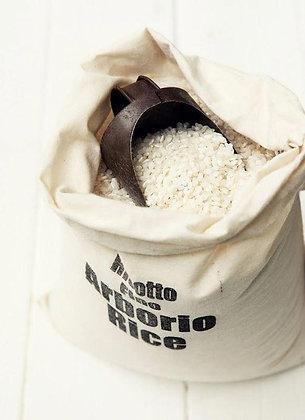 arroz arborio, Italian rice