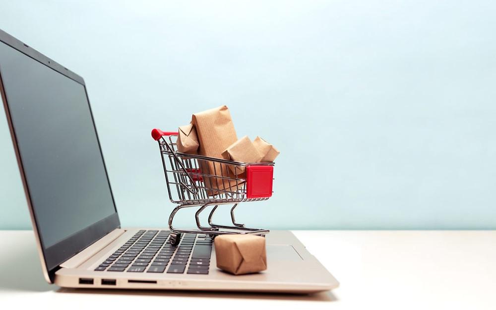 e-commerce, comércio online, compras online, pandemia, covid19, hábitos de consumo, sustentabilidade, alimentação saudável, desperdício zero
