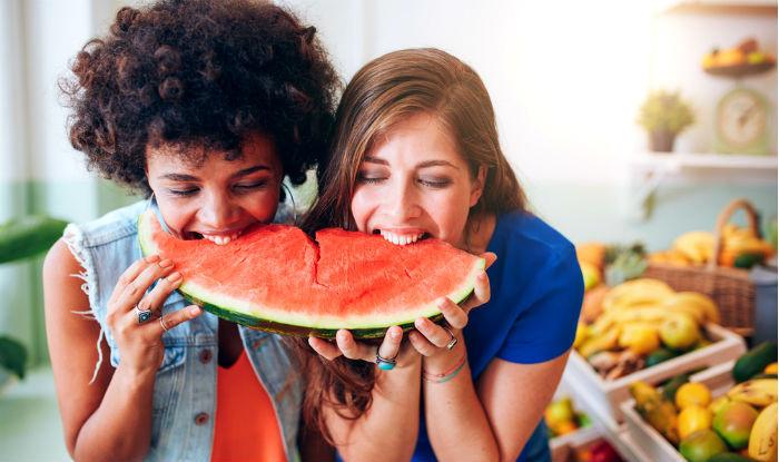 Em 2017, Portugal registou o 2º maior consumo de fruta da União Europeia