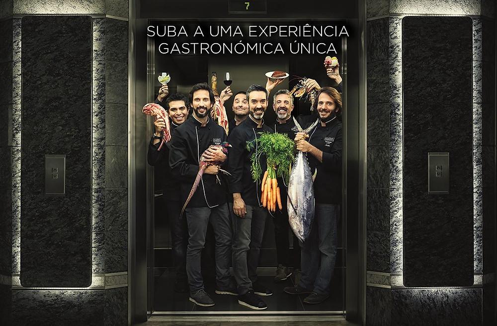 henrique sá pessoa, alma, chef, gastronomia, fine dining, Kiko martins, José avillez, restaurantes, restauração