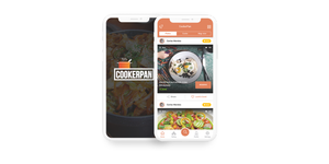 cookerpan, app, chefs, cozinheiros, restaurantes, restauração