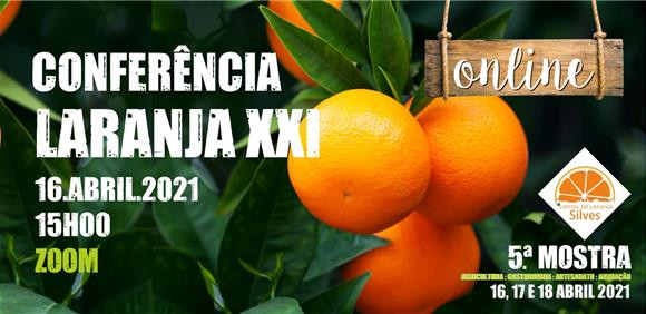 conferência Laranja XXI, silves, algarve, eventos, laranjas, citrinos, agricultura