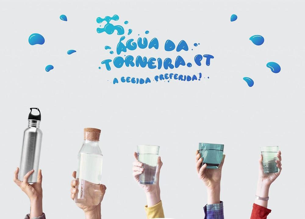 água, torneira, garrafas, associação zero