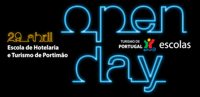 turismo de portugal, escolas, hotelaria, open Day, evento, formação, chefs