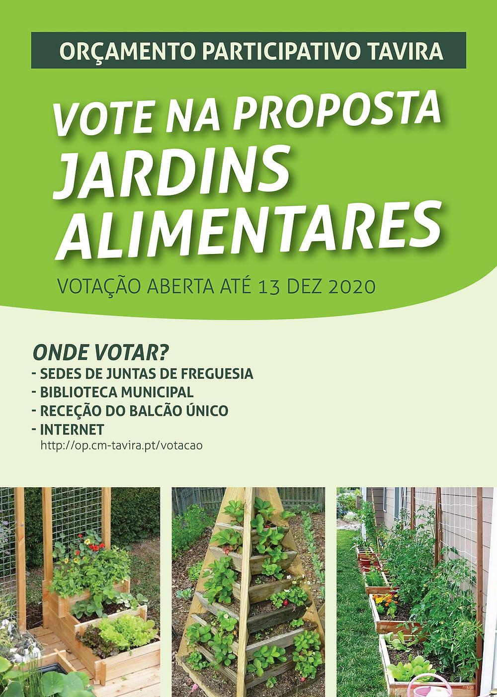 agricultura, hortas urbanas, jardins alimentares, alimentação, dieta mediterrânica, sustentabilidade