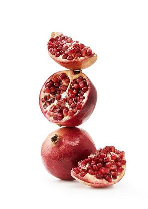 Romãs, Pomegranate