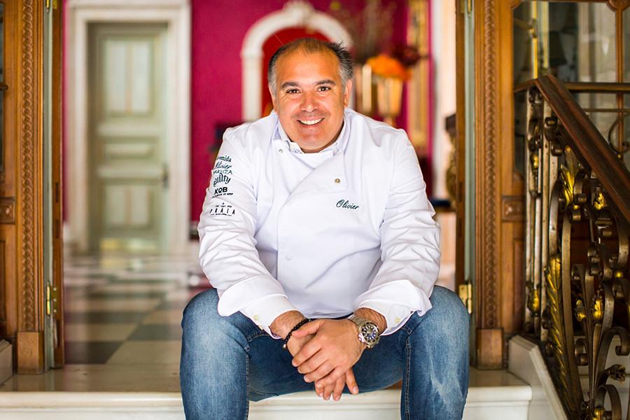chef olivier, restaurantes, recrutamento, gastronomia
