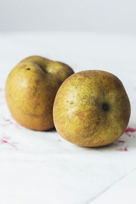 maçã raineta, apple