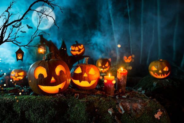 Halloween, Dia das Bruxas