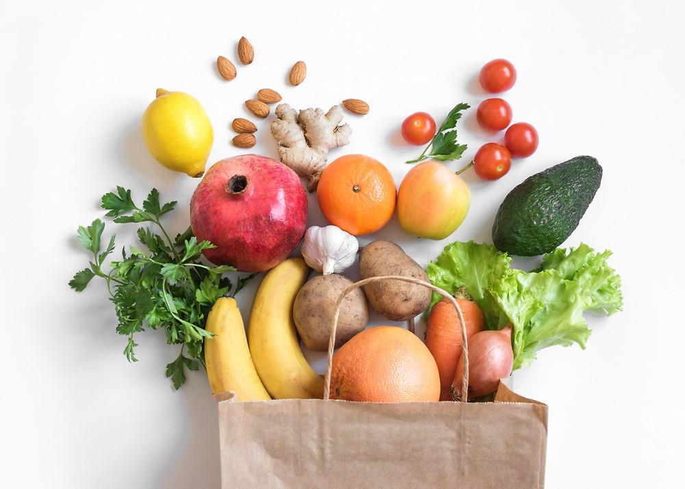desperdício alimentar, bioeconomia, food waste, economia circular, sustentabilidade, ambiente