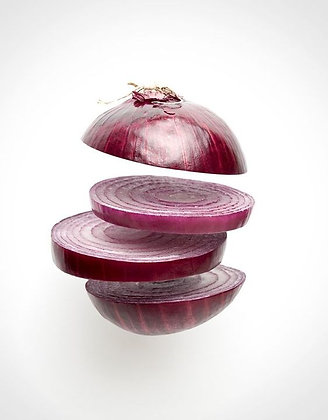 CEBOLA ROXA, RED ONION