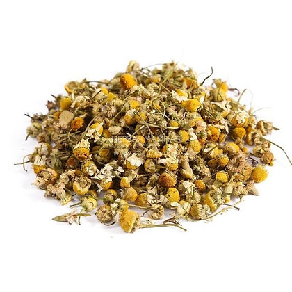 camomila, chamomile, flores secas, dried flowers