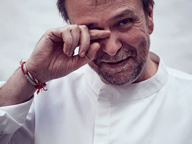chefs, David Thompson, Thai food, cozinha tailandesa
