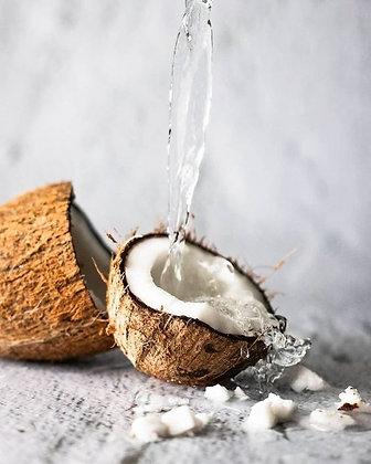 ÁGUA DE COCO, COCONUT WATER