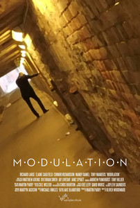 'Modulation' film poster
